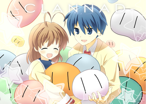 Clannad Fan Art