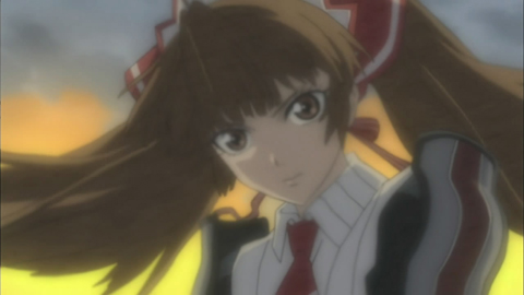 Alicia - Valkyria Chronicles