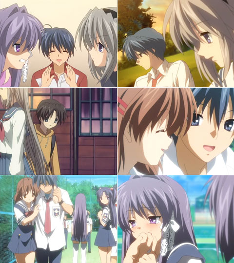 Clannad Episode 18 Best Episode Ever?
