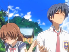 Clannad Episode 23 Extra