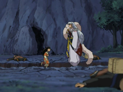 Inuyasha Episode 162