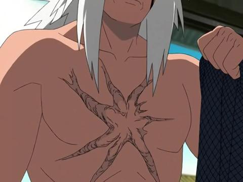 The Last Naruto Character Designs