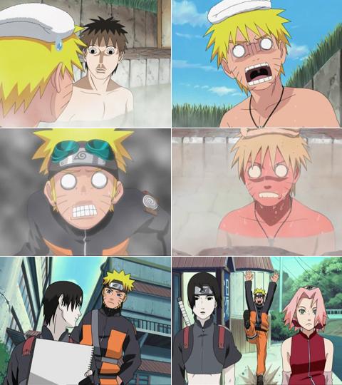 Naruto Shippuuden Episode 36 - 37. Definitely one of the better 1 hour