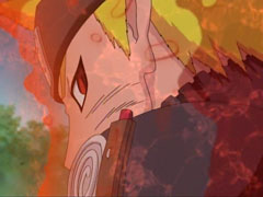 Naruto Shippuuden 40-41 Screenshot