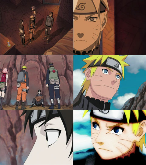 Naruto Shippuuden 48 Screenshot