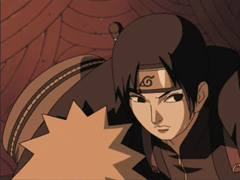 Naruto Shippuuden 50 Screenshot