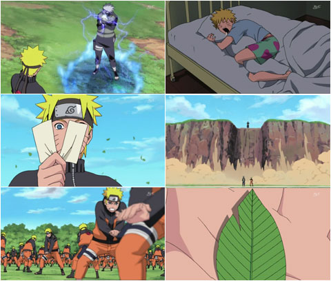 Naruto Shippuuden 55 screenshot