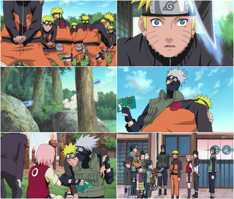 Naruto Shippuuden 59 screenshot