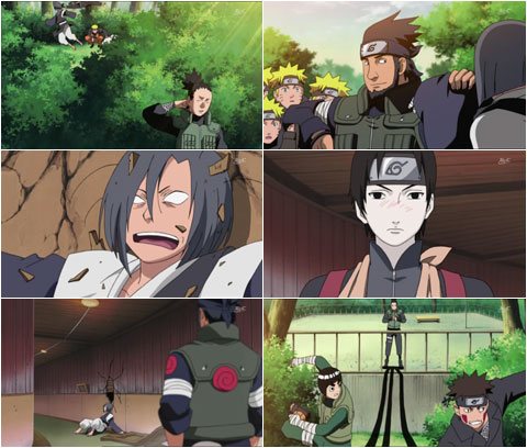 Naruto Shippuuden 62 screenshot
