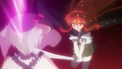 Shakugan no Shana II Episode 1