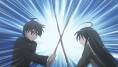 Shakugan no Shana II Episode 12