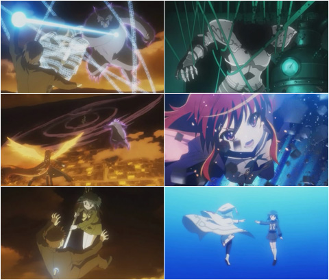 Shakugan no Shana II Episode 15