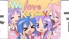 Lucky Star Episode 21