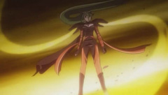 Shakugan no Shana II Episode 13